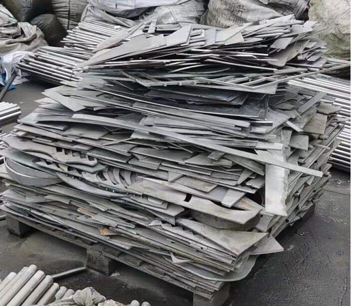 上海铱回收