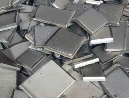 镀铂回收联系方式